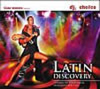 Picture of Latin Discovery (CD)