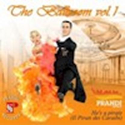Picture of Ballroom Vol.1 He's A Pirate (CD)