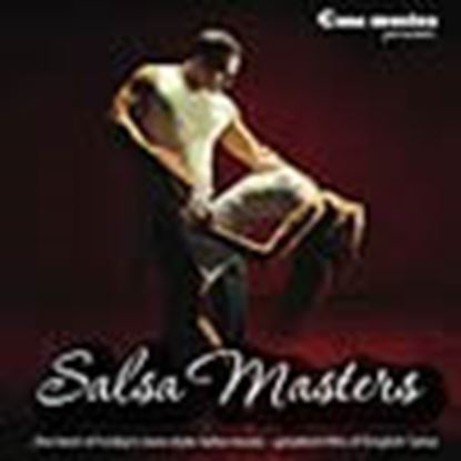 Picture of Salsa Masters (CD)