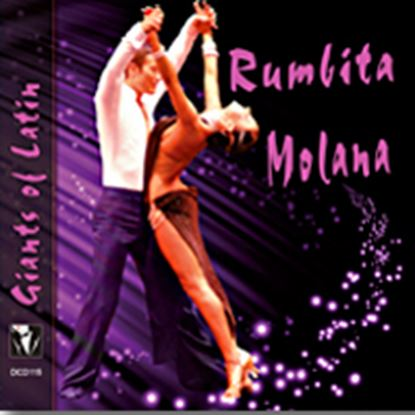 Picture of Rumbita Molana (CD)