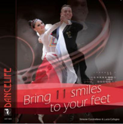 Picture of Bring 11 Smiles To Your Feet (B/L) (CD)