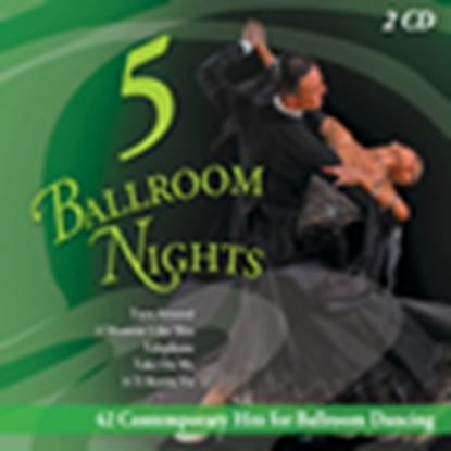 Picture of Ballroom Nights 5 (2CD)