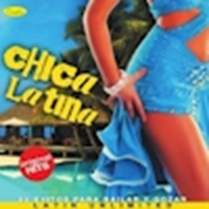 Picture of Chica Latina (CD)