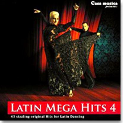 Picture of Latin Mega Hits 4 (2CD)