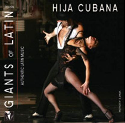 Picture of Hija Cubana (CD)