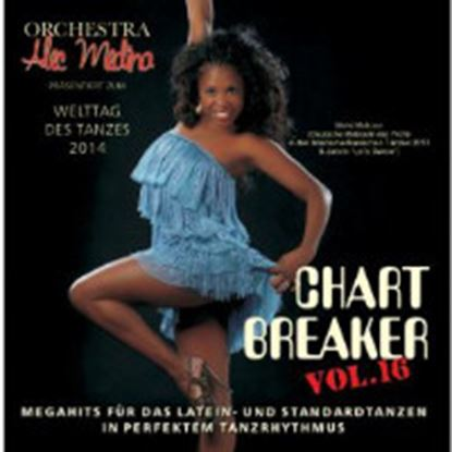 Picture of Chartbreaker Vol 16 (CD)