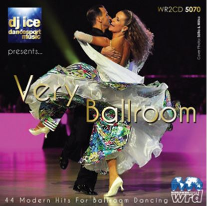 Image de Very Ballroom (2CD)