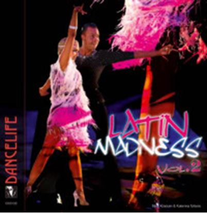 Picture of Latin Madness Vol.2 (CD)