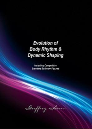 Imagen de Evolution of Body Rhythm & Dynamic Shaping (BOOK)