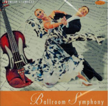 Picture of Ballroom Symphony (CD)