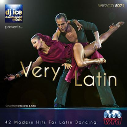 Picture of Very Latin (2CD)