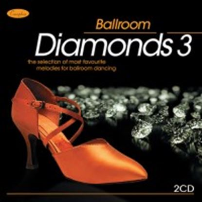 Picture of Ballroom Diamonds 3 (2CD)