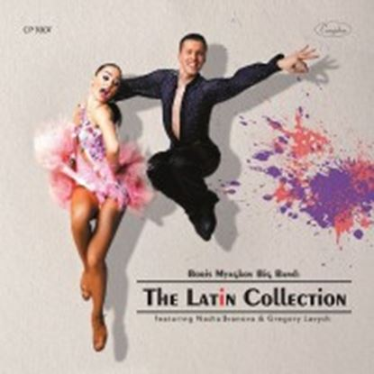 Picture of The Latin Collection (CD)