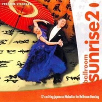 Picture of Ballroom Sunrise 2 (CD)