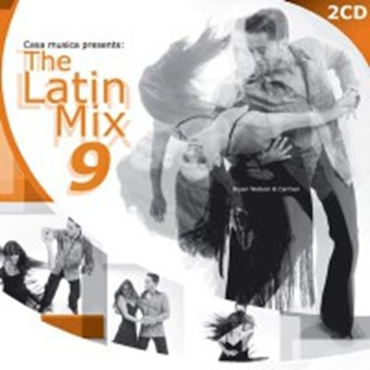 Picture of The Latin Mix Vol.9  (2CD)