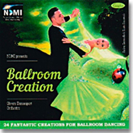 Picture of Ballroom Creation (CD)