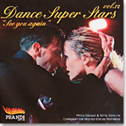 Picture of Dance Super Stars Vol.12 (CD)