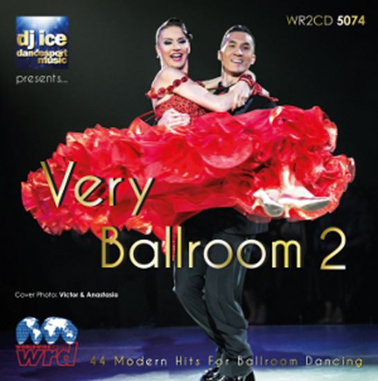 Image sur Very Ballroom 2 (2CD)