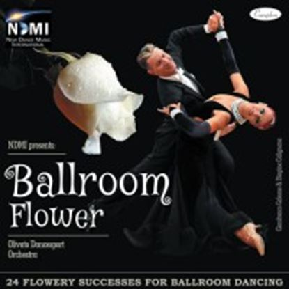Picture of Ballroom Flower (CD)