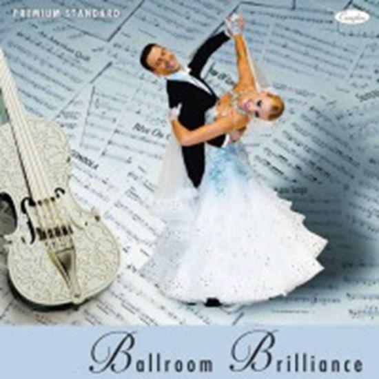 Picture of Ballroom Brilliance (CD)