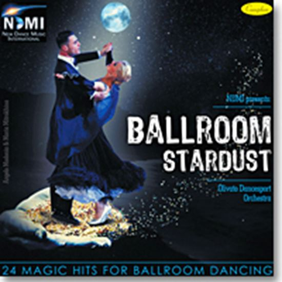 Picture of Ballroom Stardust (CD)