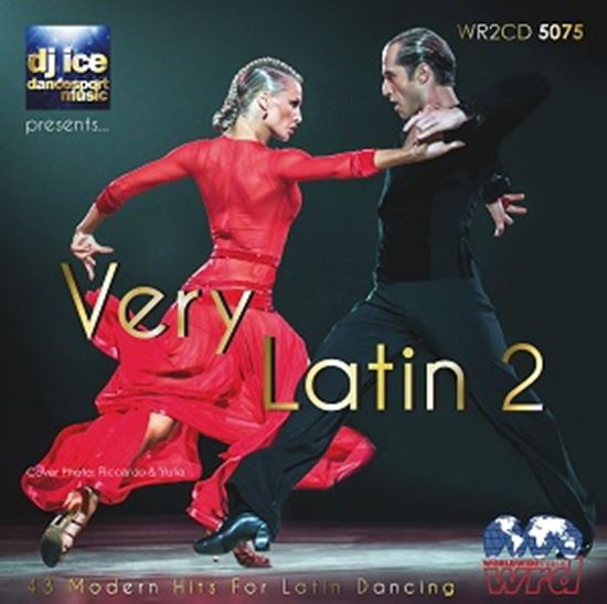 Picture of Very Latin 2  (2CD)
