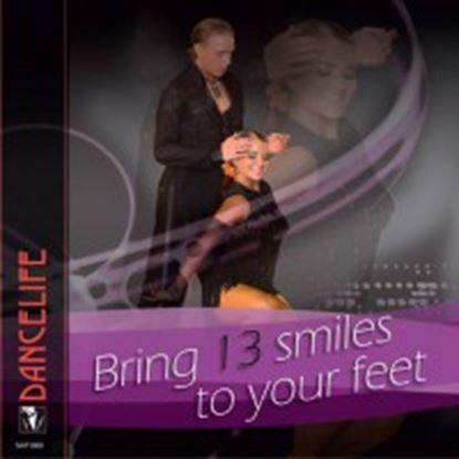 Picture of Bring 13 Smiles To Your Feet B/L (CD)