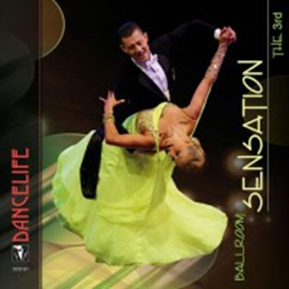 Picture of Ballroom Sensation The 3rd (CD)