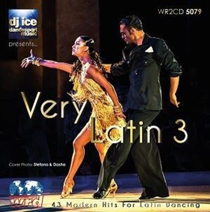 Picture of Very Latin 3 (2CD)