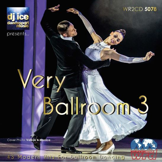 Very Ballroom 3 (2CD