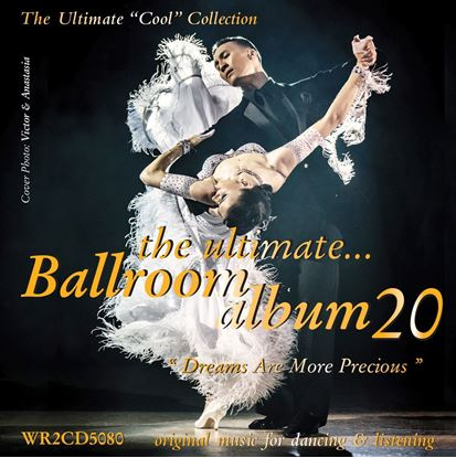 Picture of The Ultimate Ballroom Album 20 - Dreams Are More Precious (2CD)