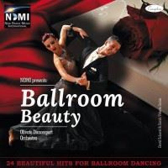 Picture of Ballroom Beauty (CD)