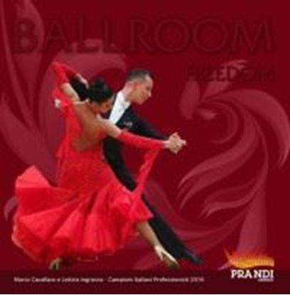 Picture of Ballroom Freedom (CD)