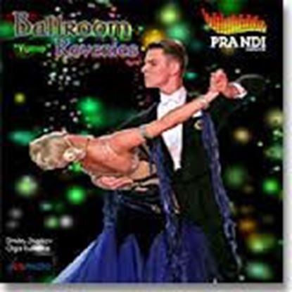"""Picture of Ballroom Reveries """"Yume"""" (CD)"""