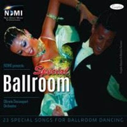 Picture of Ballroom Special (CD)