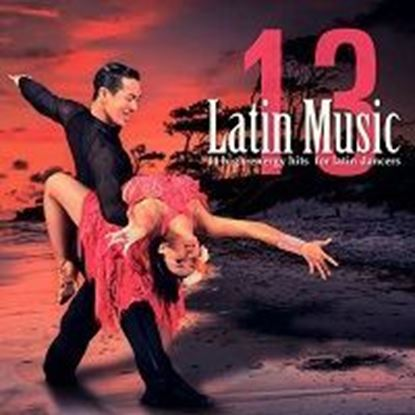 Picture of Latin Music 13 (2CD)