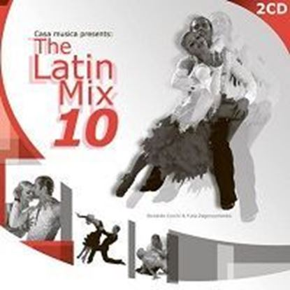 Picture of The Latin Mix Vol.10  (2CD)