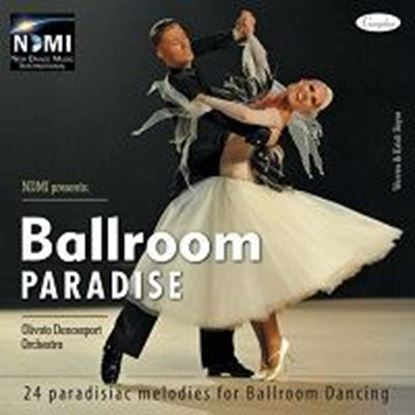 Picture of Ballroom Paradise (CD)