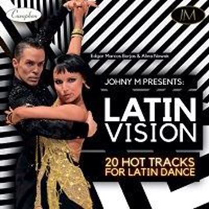 Picture of Latin Vision (CD)