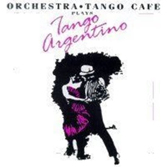 Picture of Tango Cafe Orchestra