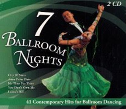 Immagine di Ballroom Nights 7 (2CD)