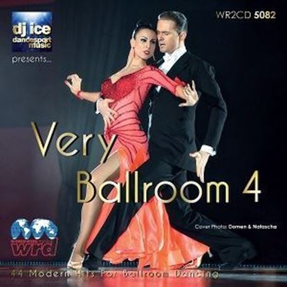 Immagine di Very Ballroom 4 (2CD)