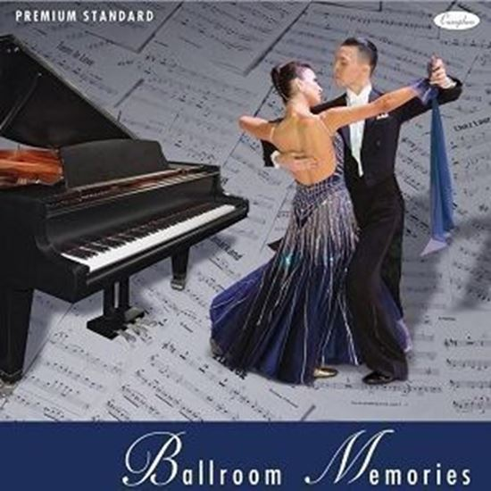 Picture of Ballroom Memories (CD)