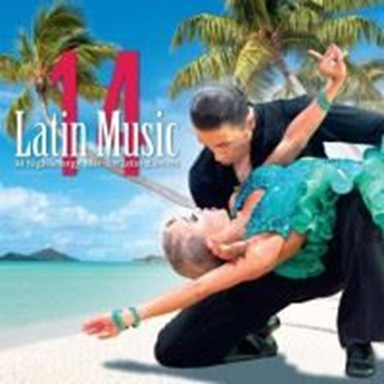 Image sur Latin Music 14 (2CD)
