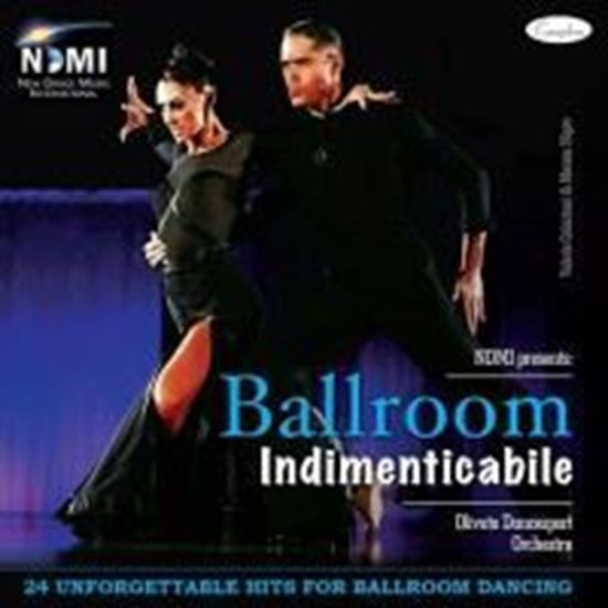 Picture of Ballroom Indimenticabile (CD)