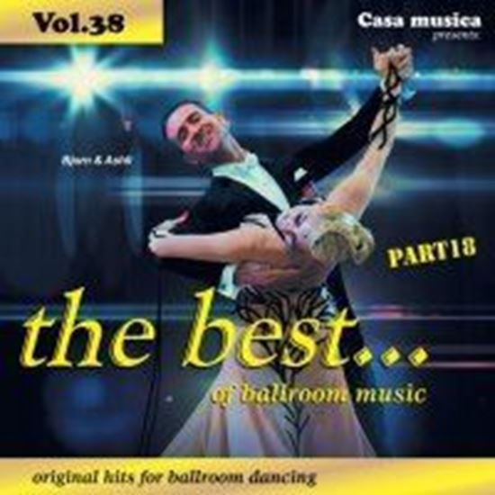 Picture of The Best Of Ballroom Music.... Part 18 (2CD)