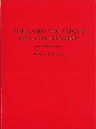 Picture of The Laird Technique Of Latin Dancing (Book)