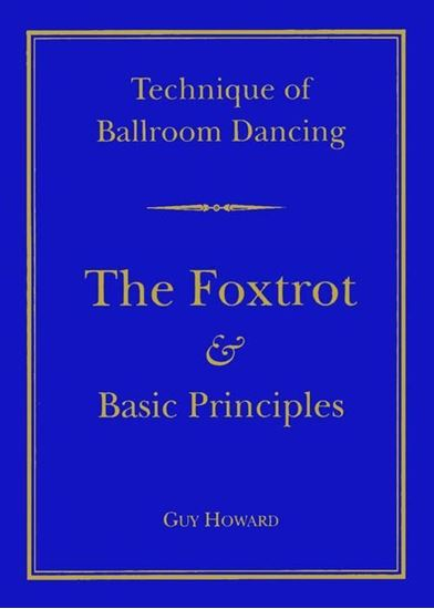 Picture of Technique Of Ballroom Dancing- The Foxtrot & Basic Principles (DVD)