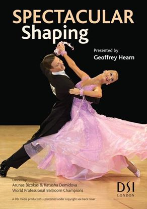 Picture of Spectacular Shaping (DVD)