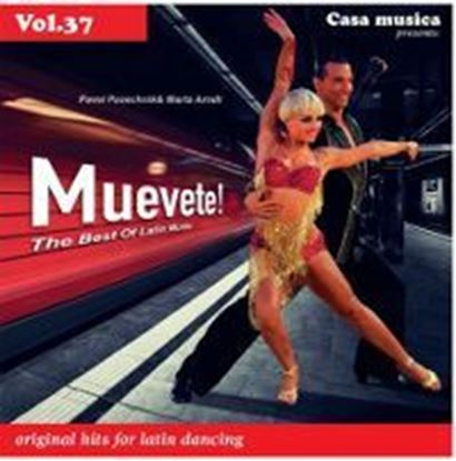 Picture of Best Of Latin - Muevete (2CD)